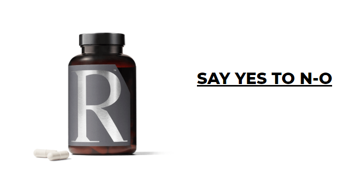 nitric oxide, why you need it